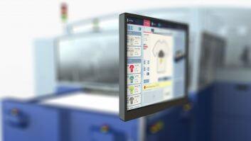DTG Printer - Kornit Vulcan