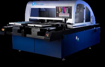 DTG Printer - Kornit Storm 1000