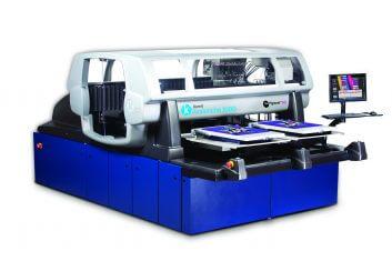DTG Printer - kornit avalanche 1000