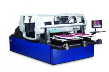 DTG Printer - kornit avalanche