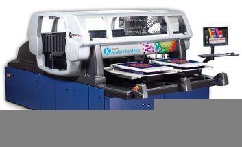 DTG Printer - Kornit-Avalanche-Hexa