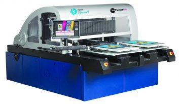 DTG Printer - kornit storm II