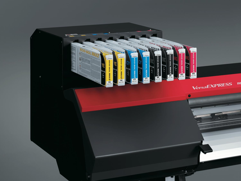 Roland VersaEXPRESS ™ RF-640 - Sabur Inks
