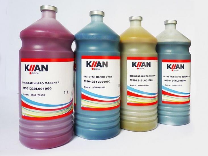 Kiian bottles