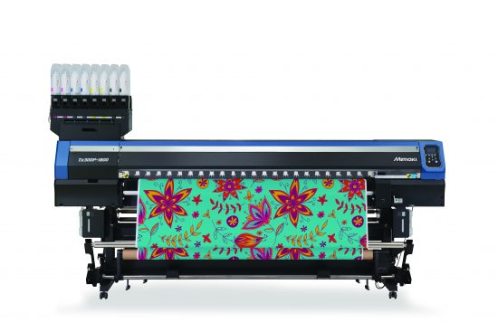 3f330024d Textile Printing Industry - What You Need To Know & New Machines