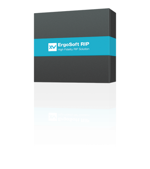 ErgoSoft RIP Version 15 product shot web