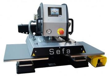 Duplex Pro heaqt press