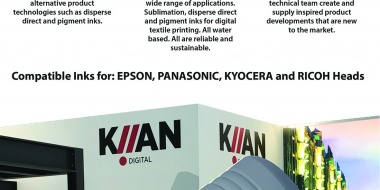 Why use Kiian inks