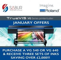 TrueVis Offer JAN19