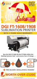 SUMMER SAVINGS ON DGI