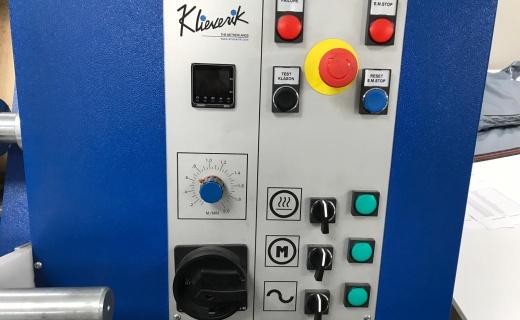 klieverik control panel